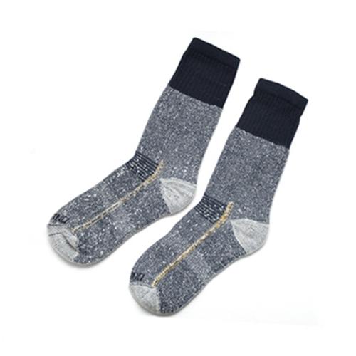 גרביים תרמיות מצמר מרינו Red Line