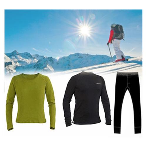 חולצה תרמית עבה – FACTOR 2 Red Line