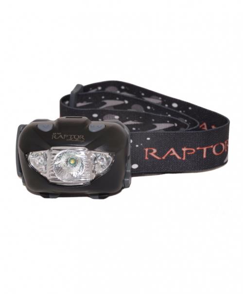 Raptor Pro Headlamp XR707