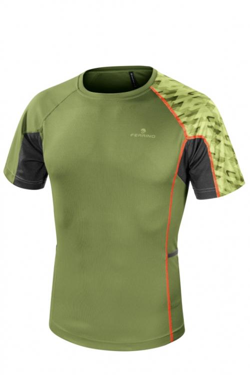 Ferrino Lavaredo X-trach T-shirt Man