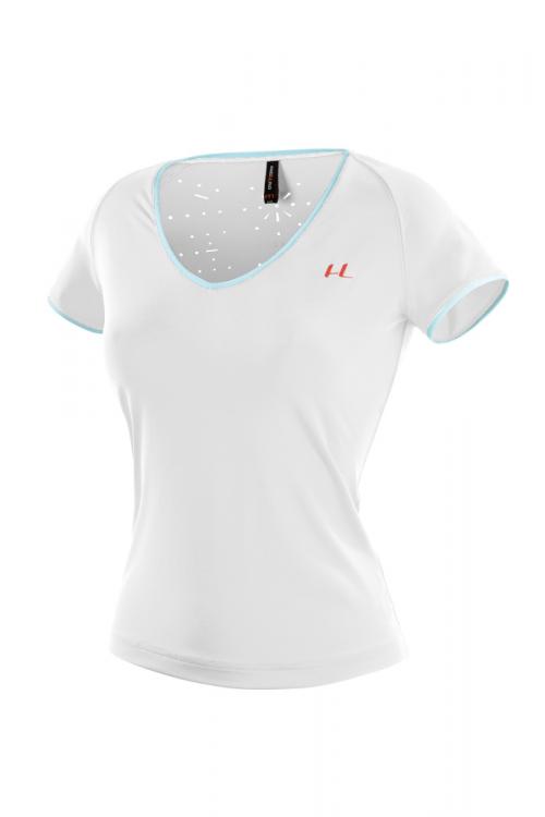 חולצה קצרה לנשים Leroo Woman