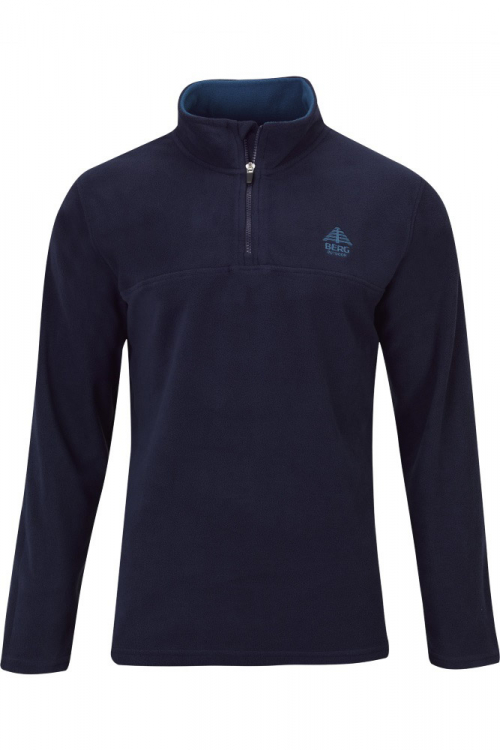 Berg Outdoor Kluane Half Zip