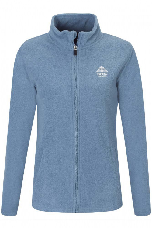 Berg Outdoor Kluane Full Zip Woman
