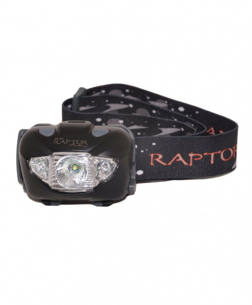 Raptor Pro Headlamp XR707
