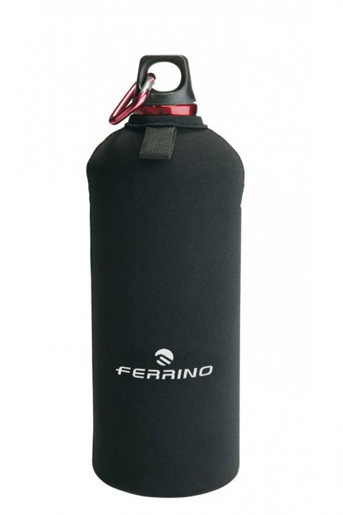 בקבוק מים מאלומיניום עם כיסוי Drink 0.75L