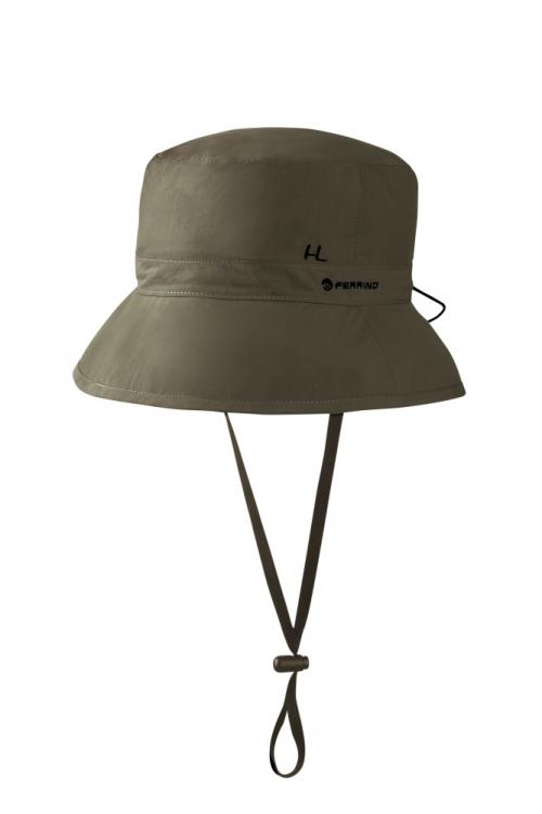 כובע לשטח Pack-It Hat