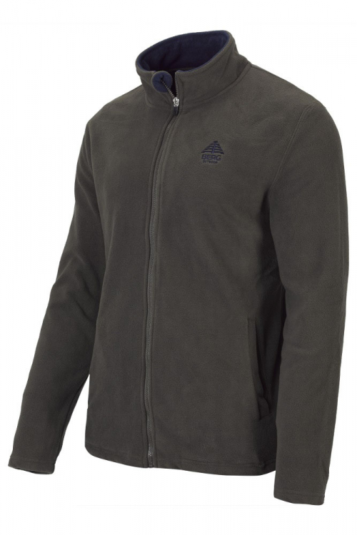 Berg Outdoor Kluane Full Zip
