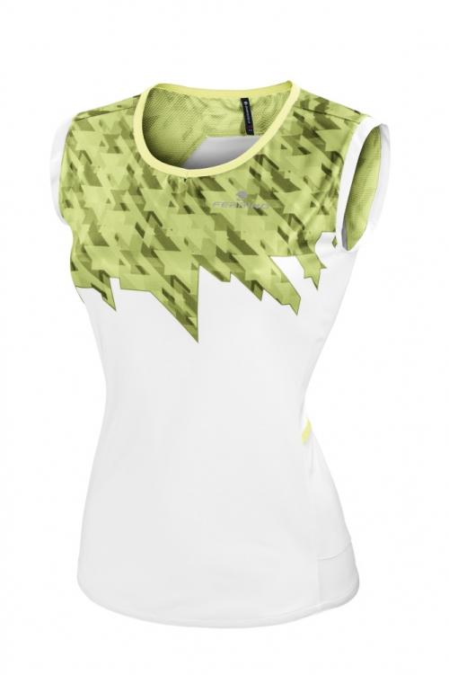 Ferrino Lavaredo X-trach T-shirt Woman