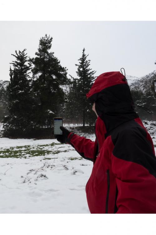 Slight Waterproof gloves